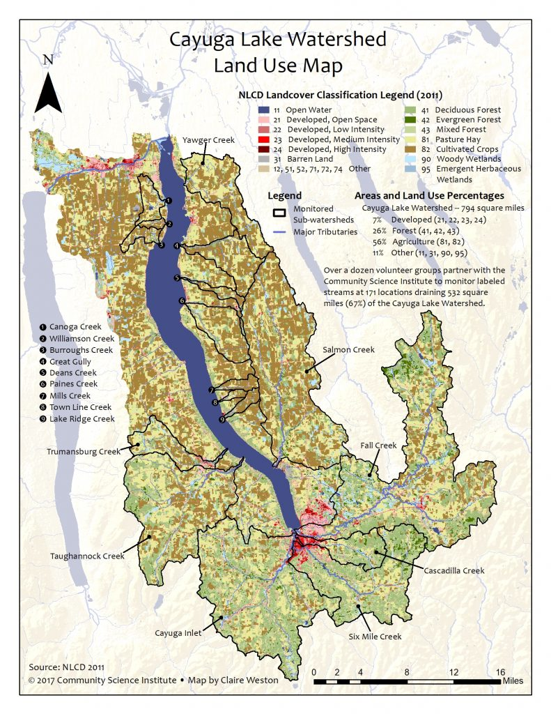 Cayuga_Lake_Landuse_Community_Science_Institute_Claire_Weston