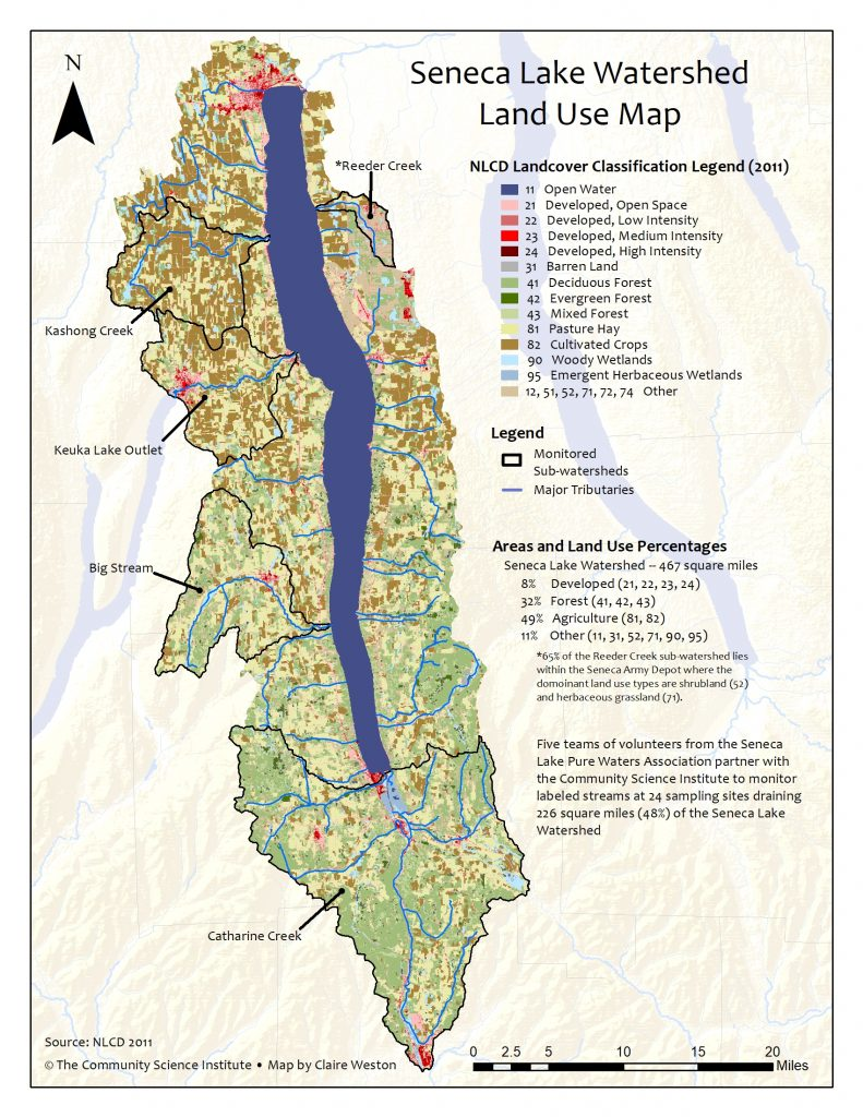 Seneca_Lake_Watershed_LandUse_Community_Science_Institute_Claire_Weston
